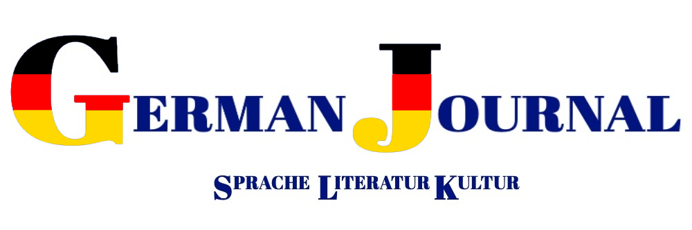 German Journal